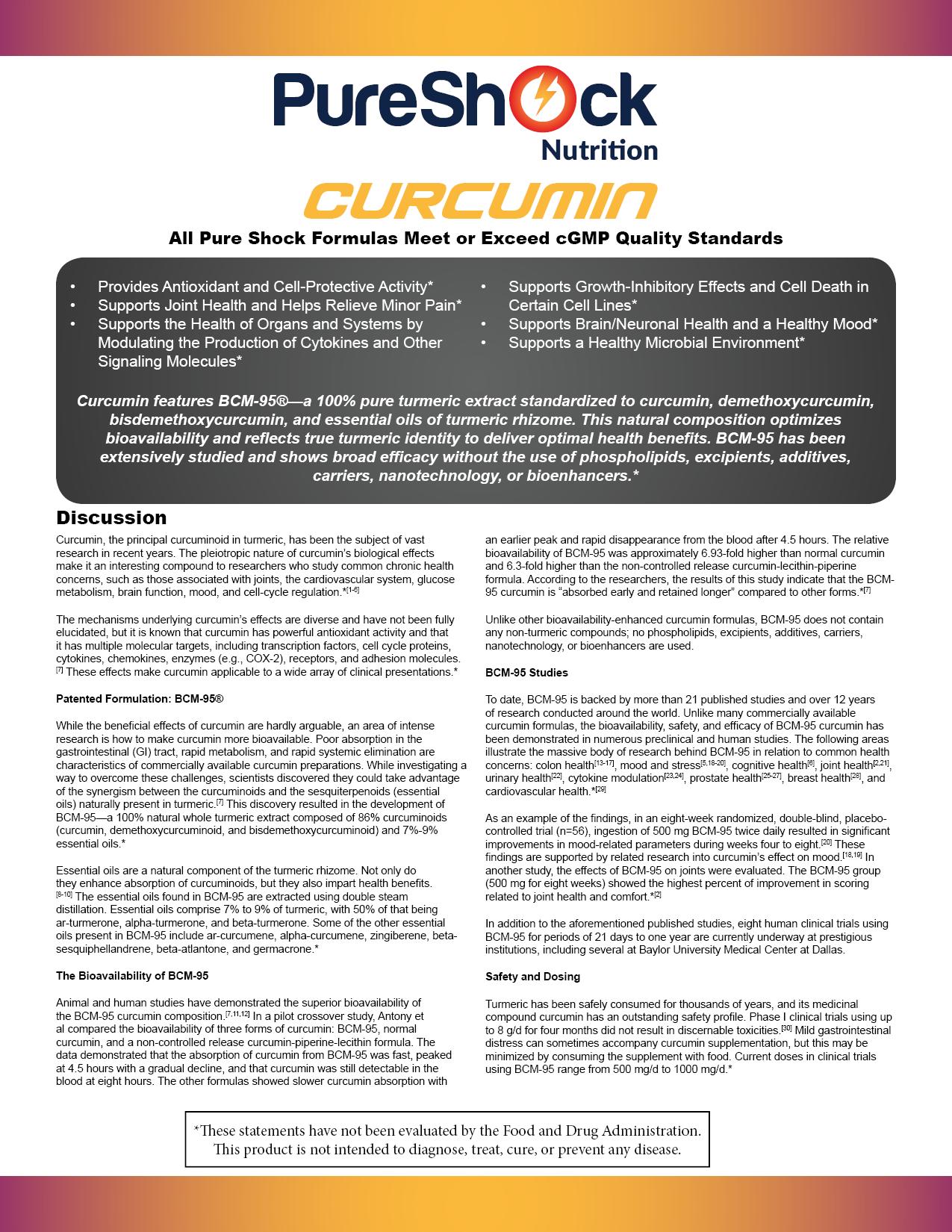 Curcumin - DRS (1-20-16)